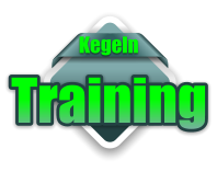 Kegeln Training